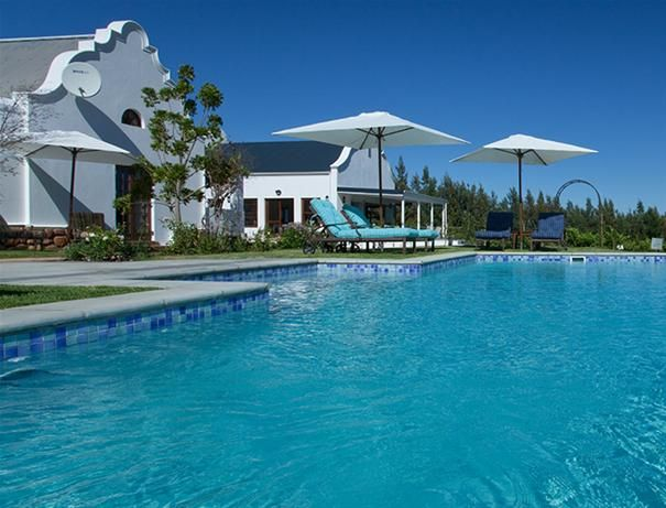 Dunstone Country House | in South Africa, Western Cape, Cape Winelands, Boland, Wellington