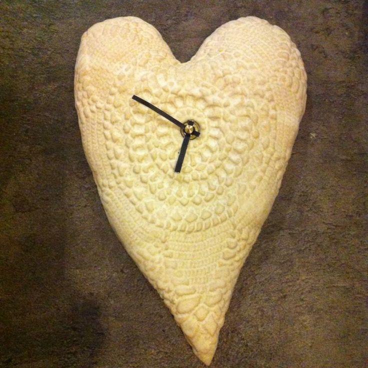 Pitsi,kello,keramiikka