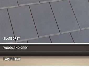 Monier  - Nullarbor: Slate Grey