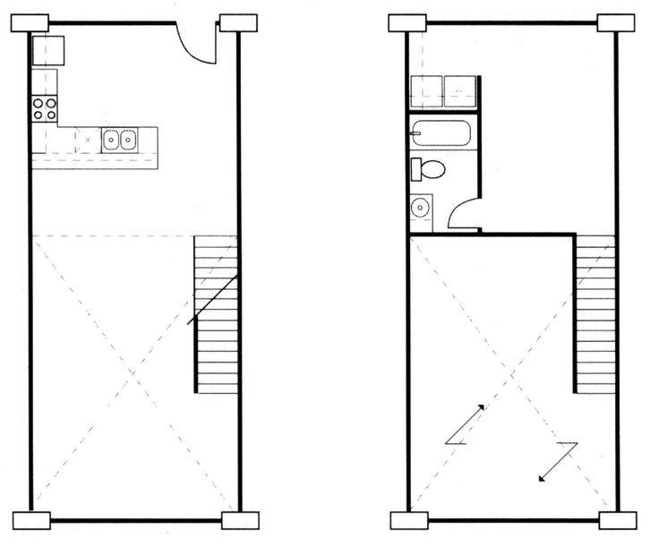 17 best ideas about garage apartment floor plans on pinterest garage apartment plans above. Black Bedroom Furniture Sets. Home Design Ideas