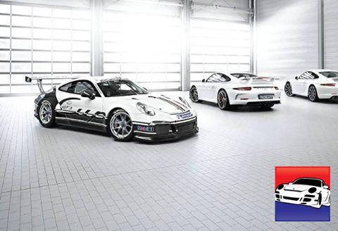 Porsche Experience: Intelligent Performance in the race track.  Source: Town Porsche. TD Automotive for all Porsche models  servicing & racecar preparation.