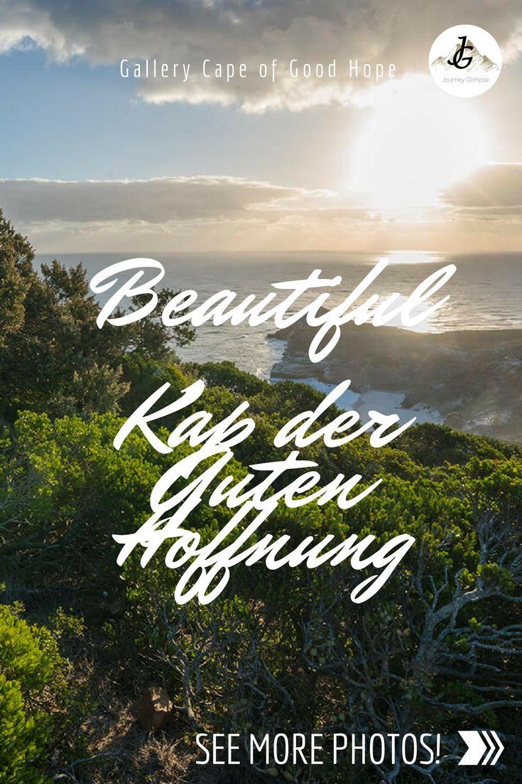 Das Kap der Guten Hoffnung wird wohl von jedem Südafrika-Reisenden besucht. Zu Recht. Denn es bildet mitunter das grösste Highlight von Südafrika und ist auch für Fotografen ein Paradies.