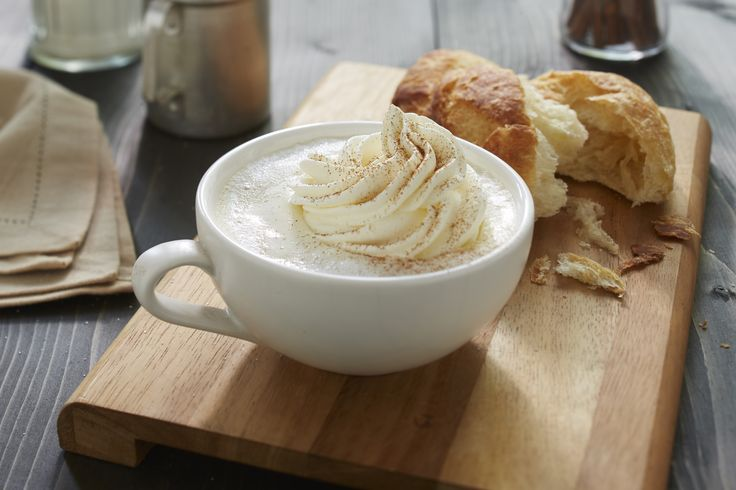 Vanilla Latte - Folgers