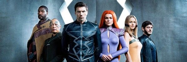 Coming Soon: Marvel's Inhumans  ABC has dropped a trailer for Marvel's Inhumans and it looks like it could carry on the winning streak that Marvel has had with its television series' In the series, after a military coup, the Inhuman Royal Family escape to Hawaii where they must save themselves and the... - http://www.reeltalkinc.com/coming-soon-marvels-inhumans/