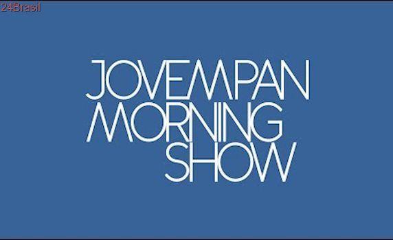 Transmissão ao vivo de Morning Show