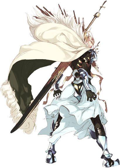 Ragnadarm- Shining Force EXA