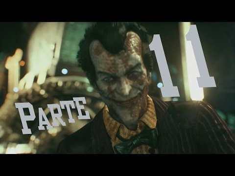 Batman Arkham Knight Gameplay Ita Parte 11 Joker è Tornato 1080p PS4 Xbox One - YouTube