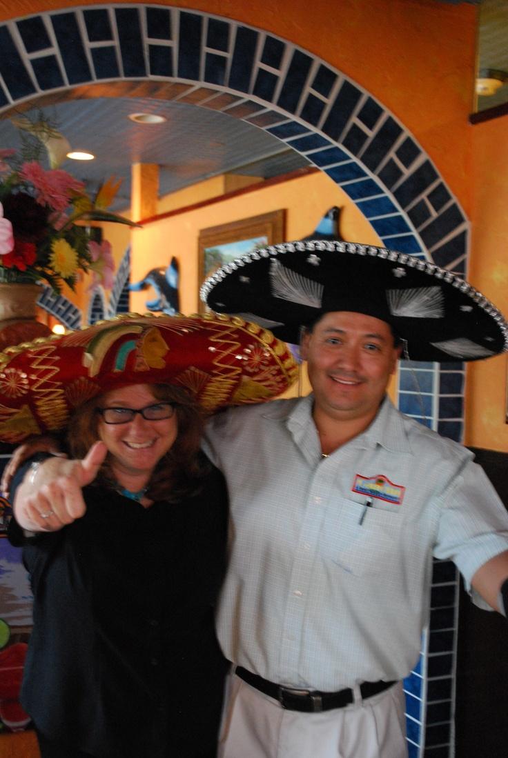 Mexican Restaurant Kingston Wa