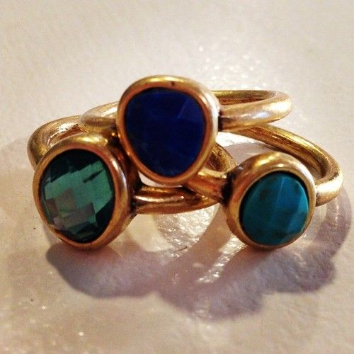 alex moore designs : #jewelry #rings