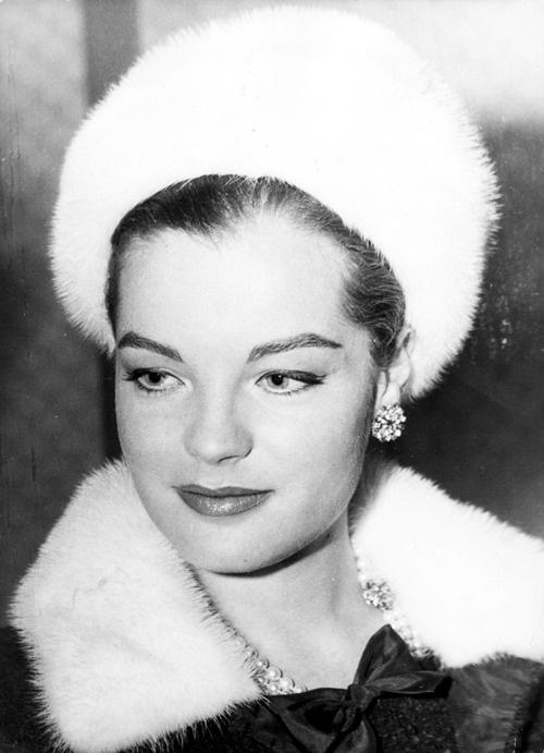 Romy Schneider, C.1960's