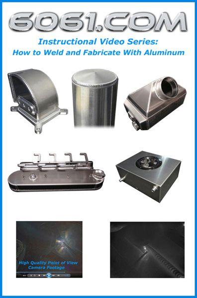best welding machine for aluminum