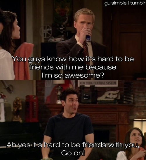 105 best How I met your mother images on Pinterest Ha ha, Fun - barney stinson resume