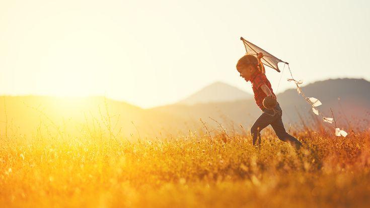 10 tanács, hogy boldog gyereket nevelj – Mindegyik tipp gyerekek által tesztelve és jóváhagyva - WMN
