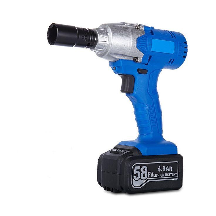 Electric <b>impact wrench</b>, Battery drill и <b>Impact wrench</b>