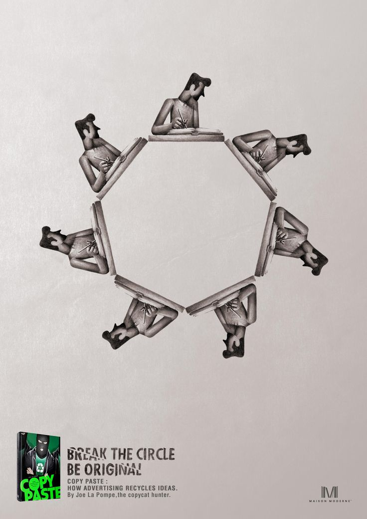 Joe la Pompe: Writing | Ads of the World™