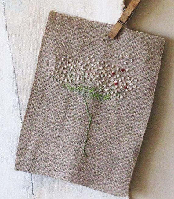 wonderful artist: Colette Copeland (love her blog - A Bird in Hand)