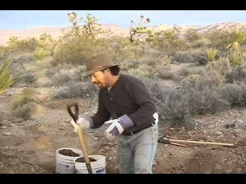 This is the hard way to go about finding GOLD! There is a lot of digging and hard work involved. I prefer my easy way for finding gold and it is already turned into something beautiful to wear. This is a great video on gold prospecting. I enjoyed watching it. Good Luck and Happy Hunting. ~Vicki Priebe, author of Cheap Gold and Silver