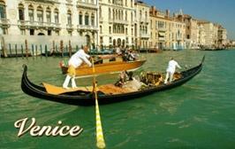 Romantic #Weddings in Venice