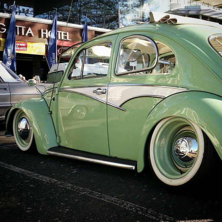 25 Best Ideas About Slammed Cars On Pinterest: 25+ Best Ideas About Vw Super Beetle On Pinterest