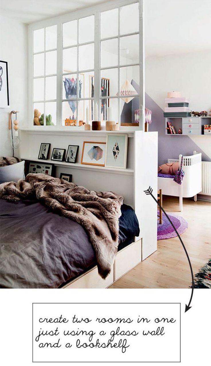 Camera da letto: le mie ispirazioni Bedroom inspiration - pink - blue - gray