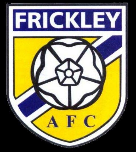 Frickley AFC crest.
