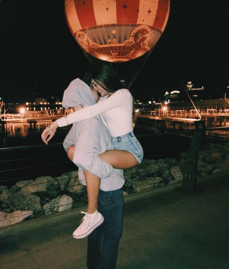 cute love couples hug and kiss meet