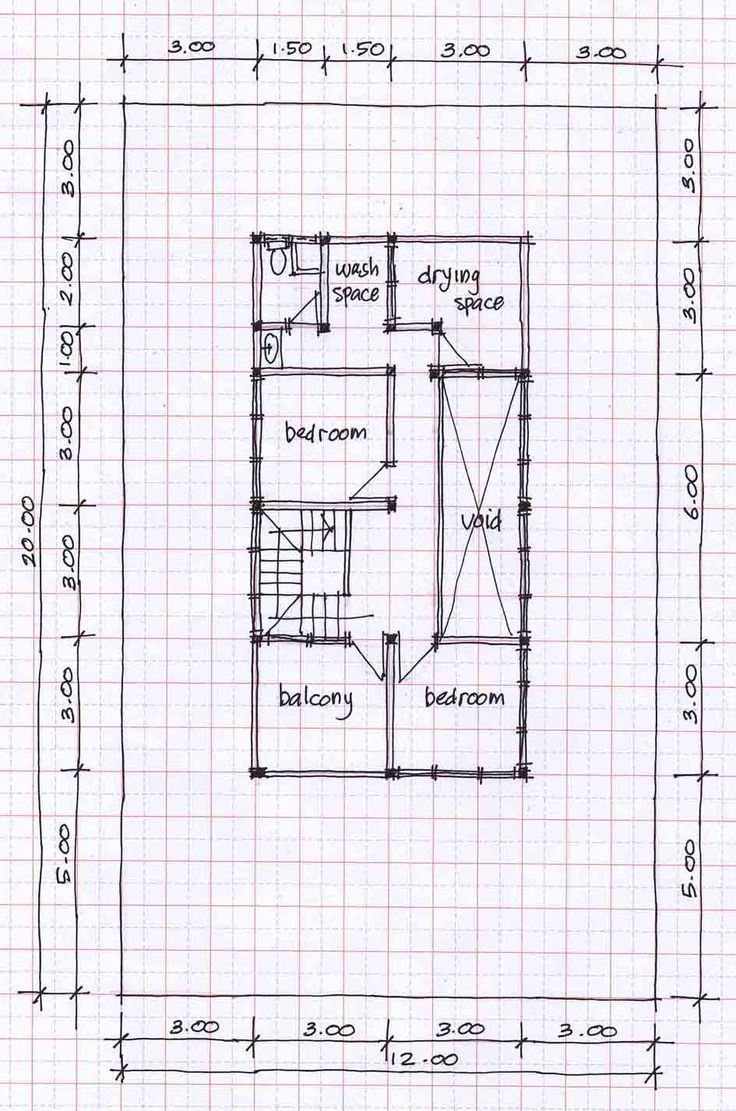 17 Best Images About Narrow And Small House On Pinterest
