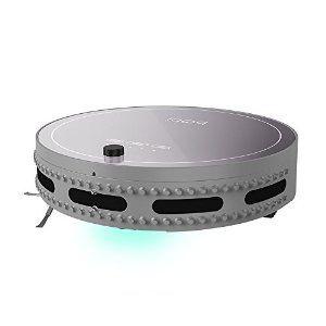 Buy bObi Pet Robotic Vacuum Cleaner, Silver:FREE DELIVERY! https://www.amazon.com/bObi-Robotic-Vacuum-Cleaner-Silver/dp/B017UDLP1M/ref=pd_lpo_201_tr_t_3?ie=UTF8&refRID=QQ4GFZ23XY8PTSRWTKV6&th=1