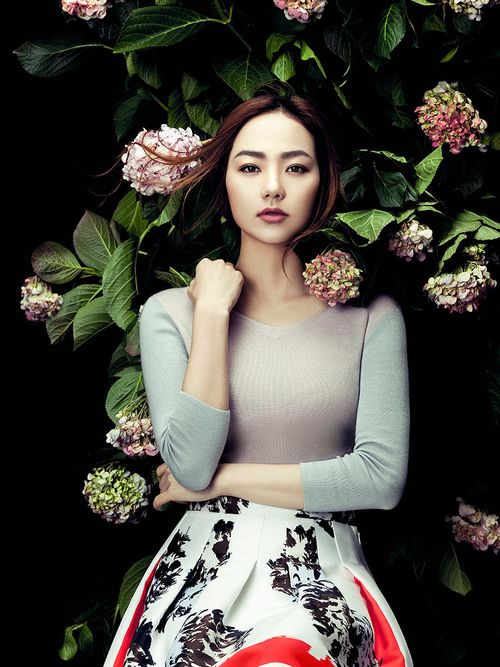 Zhang Jingna Art + Photography – New Work – Fine Art · Beauty · Underwater · Fashion Photographer New York
