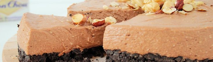 Oreo Nutella MonChoutaart