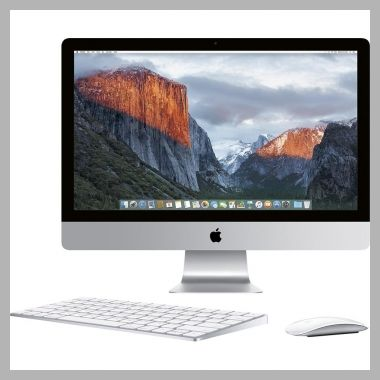 The Price Stalker Price History Report | Apple - 21.5` Imac - Intel Core I5 (1.6ghz) - 8gb Memory - 1tb Hard Drive - Silver