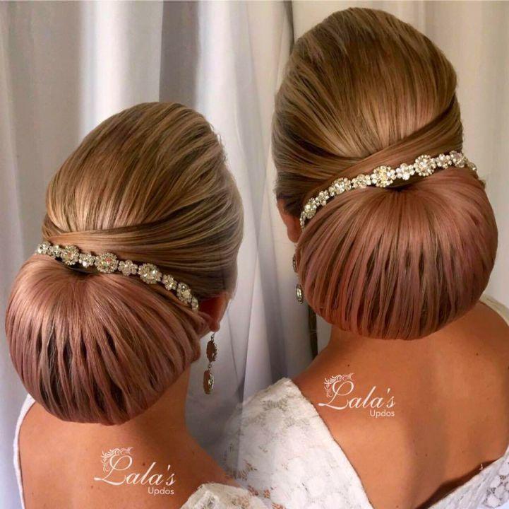 Western bridal hairstyles