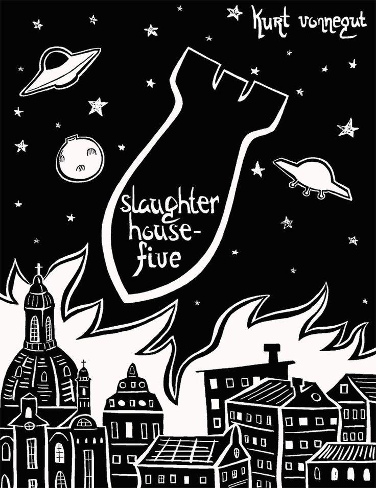 Slaughterhouse-Five by ~Grrrenadine on deviantART