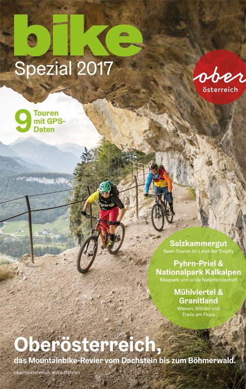 Das Mühlviertel ist ein Paradies für Mountainbiker!  Entdeckt im aktuellen MTB-Special des BIKE Magazins die besten Bike-Touren im Granithochland und holt euch Insider-Tipps für euren nächsten MTB-Urlaub in Oberösterreich! Jetzt kostenlos bestellen unter http://www.muehlviertel.at/kataloge