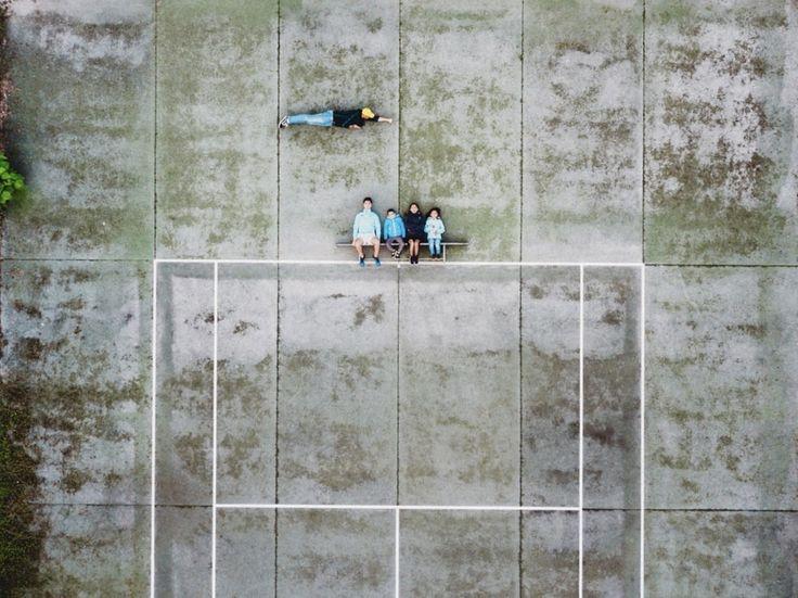 "168 mentions J'aime, 6 commentaires - DEFTOM (@deftom_filmaker) sur Instagram: ""Superman . . . . #dronegear #aerialphotography #gofly #godive #drone #dji #mavicpro #explorer…"""
