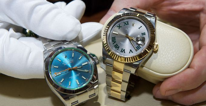 When it comes to Rolex watches, the name itself speaks about the luxury and…