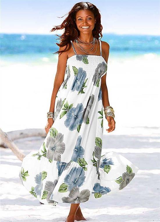 Summer breeze, makes me feel fine. #summerwardrobe #summerclothing