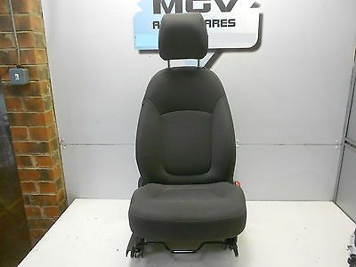 Chevrolet #spark #2010-15 offside/driver front seat #(needs cleaning)        #572,  View more on the LINK: http://www.zeppy.io/product/gb/2/400900189364/