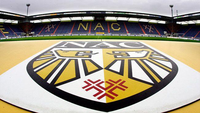De Parel van het Zuiden! NAC - Rat Verlegh Stadion - Breda - Netherlands.