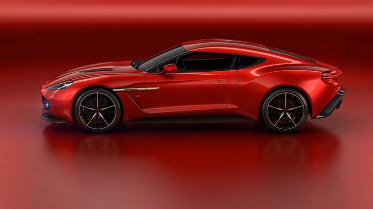 Five years ago, Aston Martin teamed up with Italian design house Zagato to make one of the most beautiful cars of the last quarter century, the Vantage-based V12 Zagato. The 510-horsepower coupe —...