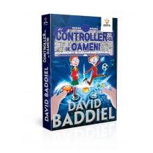 Recenzie carte: Controller-ul de oameni de David Baddiel