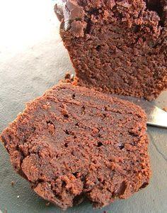 un gâteau au chocolat de grand chef, à faire absolument !