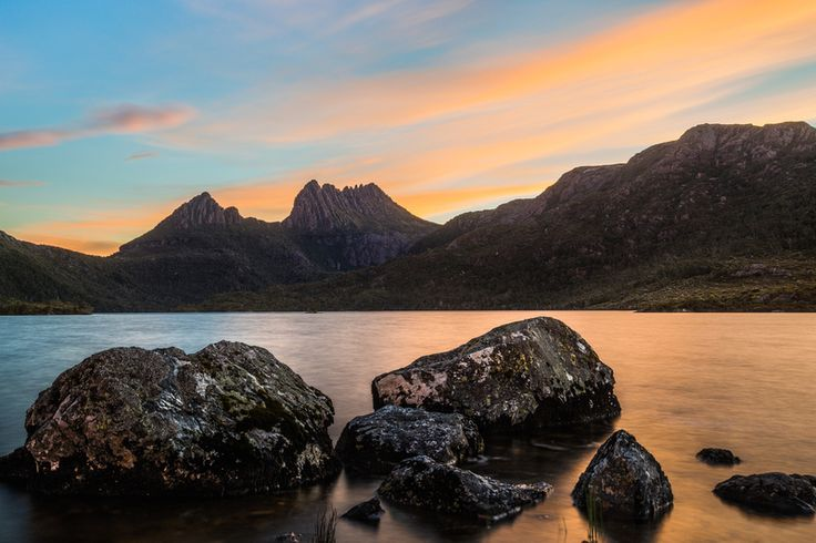 Following the Skyline: The Cradle Mountain Traverse