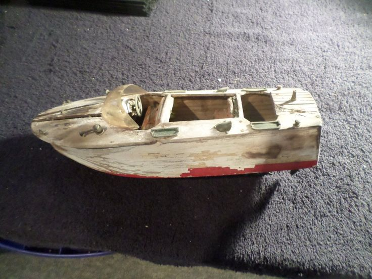 US $39.50 Used in Toys & Hobbies, Models & Kits, Boats, Ships