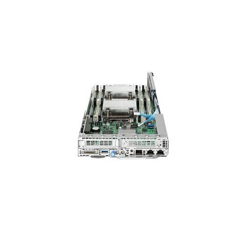 hp proliant xl170r gen9 server apollo 2200 with 1 node price