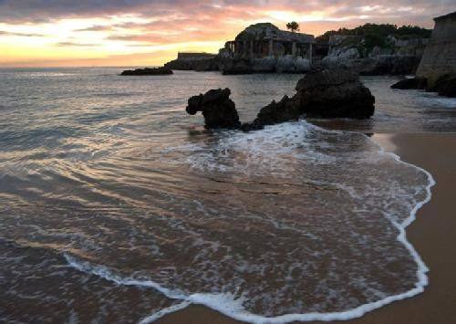 Playa del Camello #Santander #Cantabria #Spain