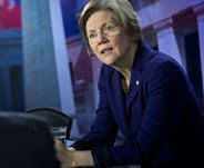 Elizabeth Warren Book Is A Liberal Call To Arms That Rips Tea Party 'Magical Thinking'