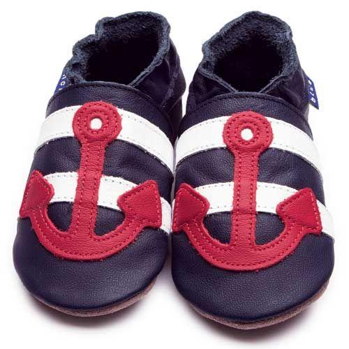 Zapatos Marineritos
