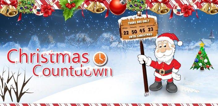christmas countdown screensaver christmas countdown