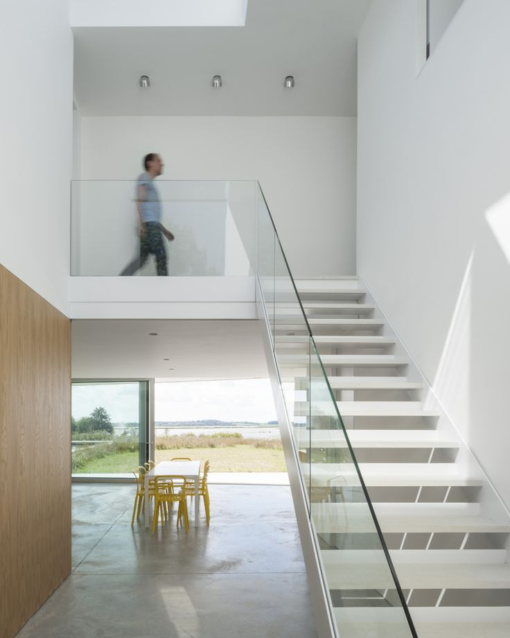 Broombank, Suffolk, SOUP architects